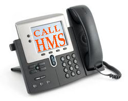 CALL HMS TO DAY