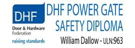 DHF Diploma Training
